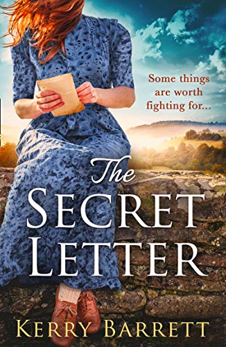 The Secret Letter: A gripping and emotional page turner perfect for fans of Emily Gunnis by [Barrett, Kerry]