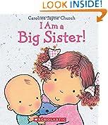 #4: I Am a Big Sister