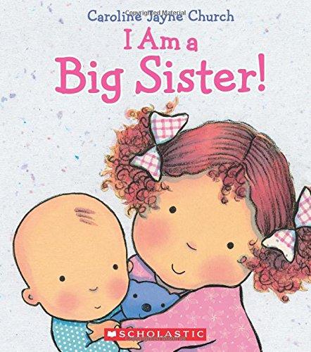 (I Am a Big Sister)