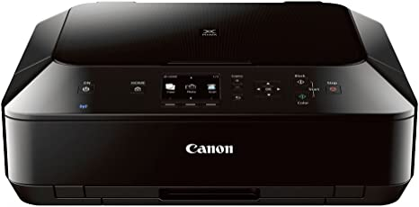 Amazon.com: Canon PIXMA MG5420 Wireless Color Photo Printer ...