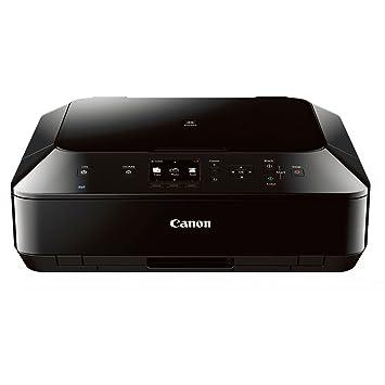 Canon PIXMA MG5420 - Impresora multifunción (Inyección de ...