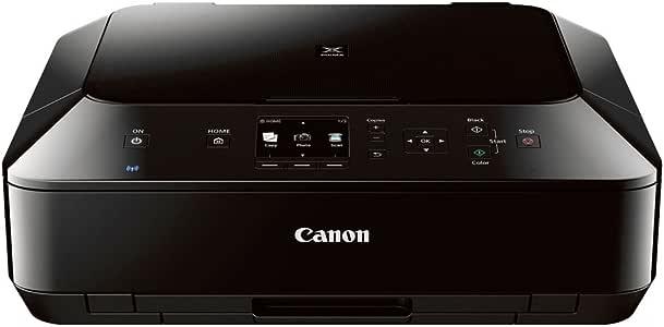Amazon.com: Canon PIXMA MG5420 Wireless Color Photo Printer ...