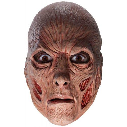 Freddy Krueger Mask Costume Accessory]()