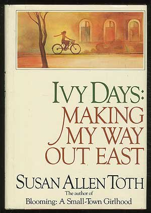 Ivy Days: Making My Way Out East