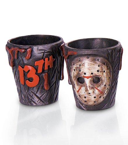 1071 Jason Shot Glass Set 1071