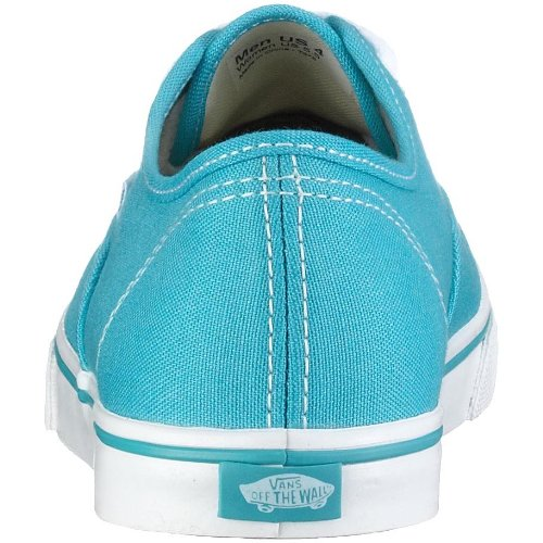 Baskets AUTHENTIC U mixte Vans PRO Turquoise adulte VGYQ19E mode LO qUAwxvR