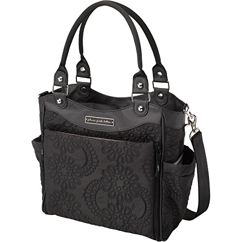 Petunia Pickle Bottom City Carryall, Central Park North Stop - Central Park Girl