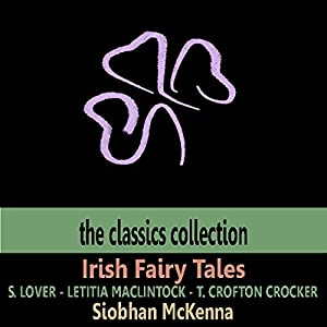 Irish Fairy Tales Audiobook