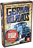 F2Z ENTERTAINMENT ZMG71391 Russian Railroads Expansion Board Game by F2Z ENTERTAINMENT