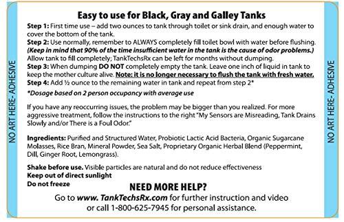 Best tank rx septic list