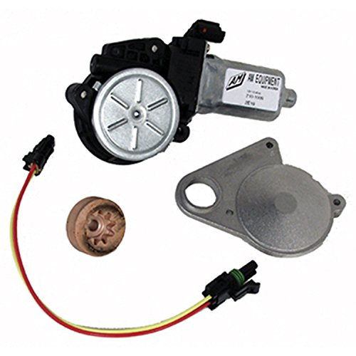 (Lippert Components Lippert 379608 Kwikee Step Motor Replacement Kit for Pre-IMGL)