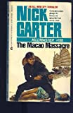 The Macao Massacre, Nick Carter, 0441513530