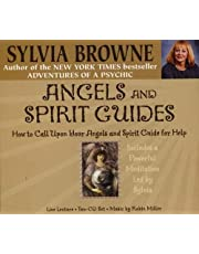 Angels and Spirit Guides