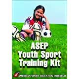 ASEP Youth Sport Training Kit - Ready-Made Resources for Coaches, Parents, and Officials