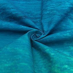 Mohoo 5x7ft Silk Photography Background Seaside Beach Pattern Photo Backdrop Studio Props (update meterial)