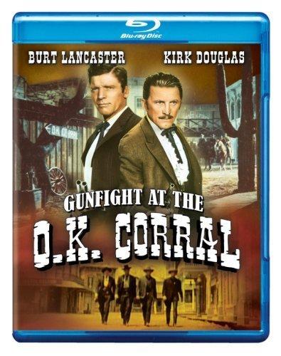 Gunfight at the O.K. Corral (1957) (BD) [Blu-ray] by Paramount Catalog