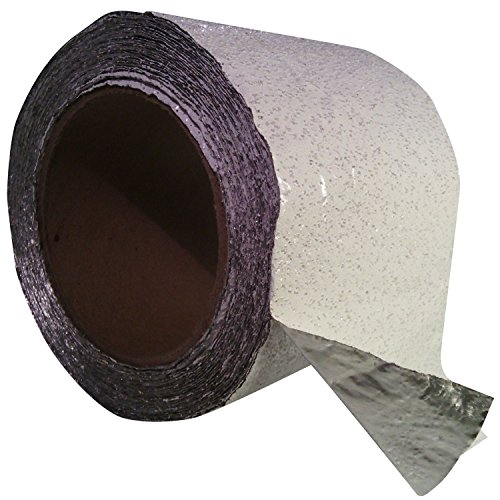 conformable-white-reflective-pavement-marking-tape-for-asphalt-and-concrete-4-inch-x-30-foot-roll