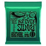 Ernie Ball 2626 Not Even Slinky Electric Guitar