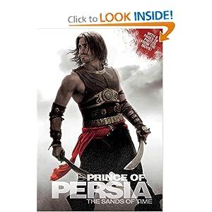Prince of Persia: Junior Novel (Junior Novelization) Disney Book Group