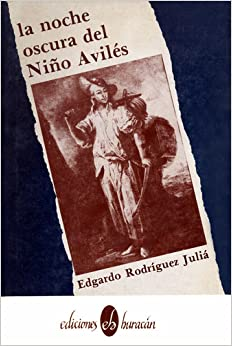 Book La Noche Oscura del Nino Aviles