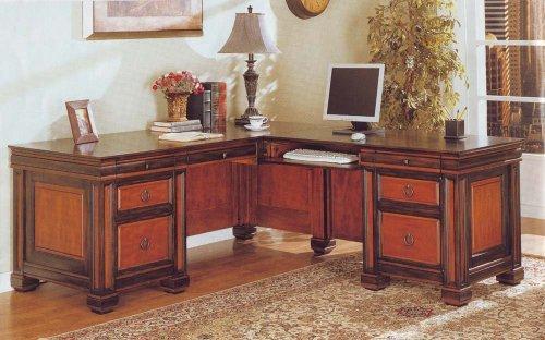Amazon Com Coaster 800691 Co Chomedey 72 L Shaped Desk With 5