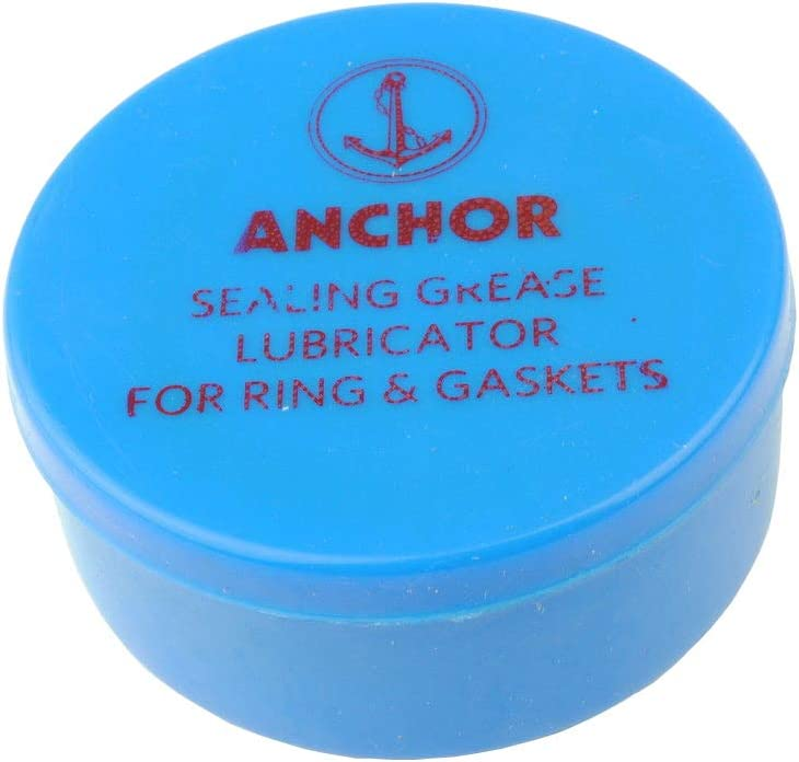 Proops Watch Grease Pad Silicone Sealing Grease for O Rings and Gaskets. (J1247) Free UK Postage