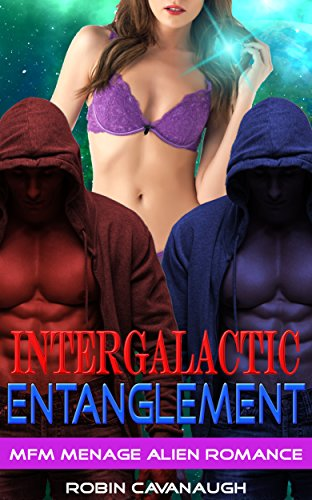Intergalactic Entanglement