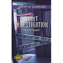 Joint Investigation (Northern Border Patrol)