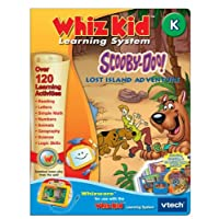 VTech - Whiz Kid CD - Scooby Doo