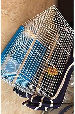 YC electronics Jaulas para pájaros Exquisita Jaula de pájaros ...
