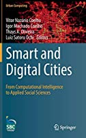 Smart and Digital Cities Front Cover