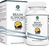 Support Healthy Brain Function with