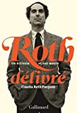 img - for Roth d livr . Un  crivain et son  uvre (HORS SERIE LITT) (French Edition) book / textbook / text book