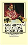 Der Großinquisitor (insel taschenbuch)
