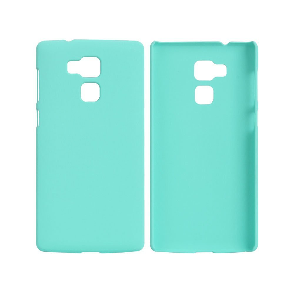 PREVOA® 丨 Plastico Duro Funda Cover Case Protictive Carcasa para Vernee Apollo Lite 4G lte - Smartphone 5,5 pulgadas - Azul
