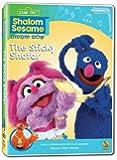Shalom Sesame #10: the Sticky Shofar