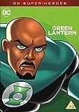 Dc Super-Heroes: Green Lantern [DVD] [2016]