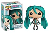 Funko - POP Rocks - Vocaloid - Hatsune Miku