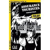 Polar. Assurance touristes
