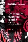 Les Femmes changent la lutte. Au coeur du printemps québécois par Surprenant
