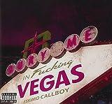 Eskimo Callboy: Bury Me in Vegas (Audio CD)