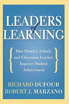 Leaders Learning District Classroom Achievement ebook product image