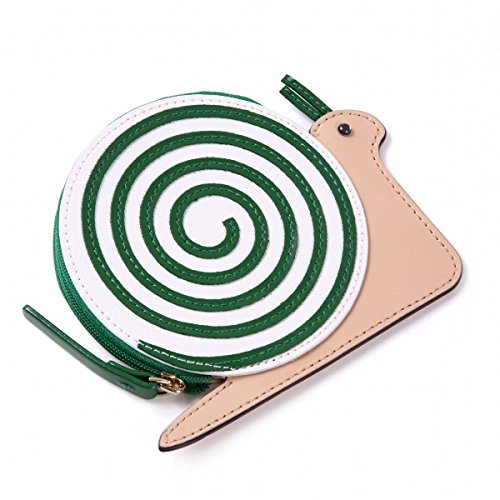 brand new 59dc8 fbc05 Kate Spade Turn Over A New Leaf Snail Coin Purse - Buy Online in UAE ...
