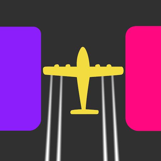 Blockz VS Planes:Free Plane Simulation Game]()
