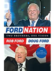 Ford Nation: Two Brothers, One Vision