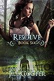Resolve (The Dream Slayer Book 9)
