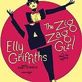 Bargain Audio Book - The Zig Zag Girl