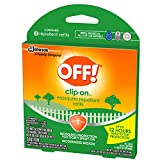 OFF! Clip On Refills, 2 CT