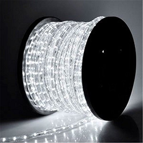100 Ft Led Rope Lights - 5