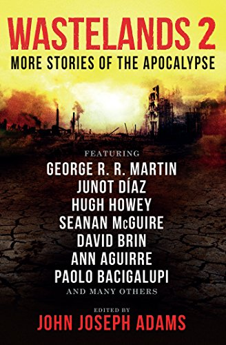 Wastelands 2 - More Stories of the Apocalypse (English Edition)